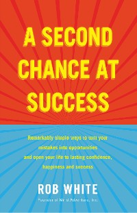 Cover A Second Chance at Success