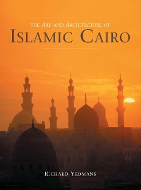 Cover Art and Architecture of Islamic Cairo