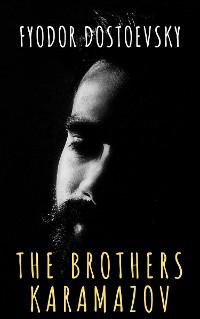 Cover The Brothers Karamazov