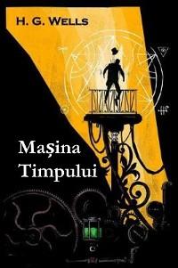 Cover Mașina Timpului