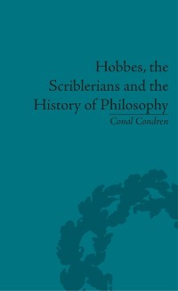 Cover Hobbes, the Scriblerians and the History of Philosophy