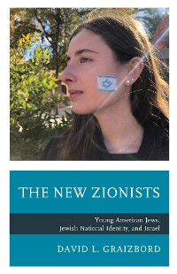 Cover The New Zionists