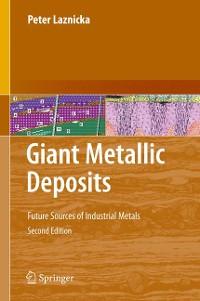 Cover Giant Metallic Deposits