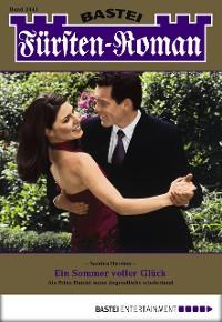 Cover Fürsten-Roman - Folge 2441
