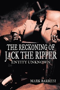 Cover Reckoning of Jack the Ripper