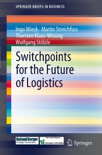 Cover Switchpoints for the Future of Logistics