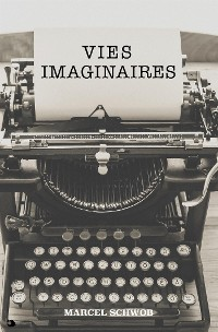 Cover Vies Imaginaires