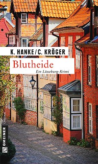 Cover Blutheide