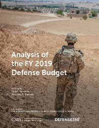 Cover Analysis of the FY 2019 Defense Budget