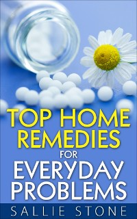 Cover Top Home Remedies For Everyday Problems
