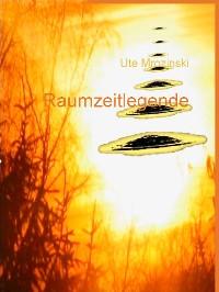 Cover Raumzeitlegende