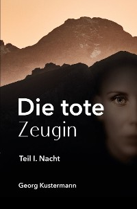 Cover Die tote Zeugin