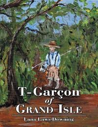 Cover T-Garçon of Grand Isle