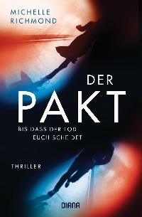 Cover Der Pakt – Bis dass der Tod uns scheidet