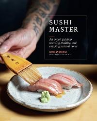 Cover Sushi Master