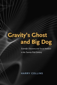 Cover Gravity's Ghost and Big Dog