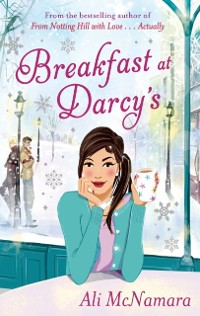 Cover Breakfast At Darcy's