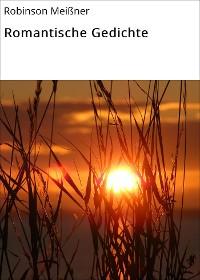 Cover Romantische Gedichte