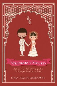 Cover Strangers to Spouses