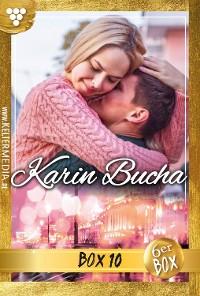 Cover Karin Bucha Jubiläumsbox 10 – Liebesroman