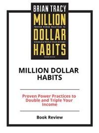 Cover Million Dollar Habits