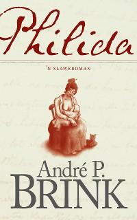 Cover Philida