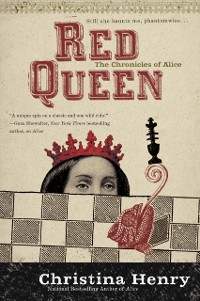 Cover Red Queen