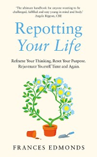 Cover Repotting Your Life