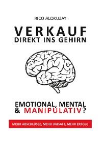 Cover Verkauf Direkt Ins Gehirn