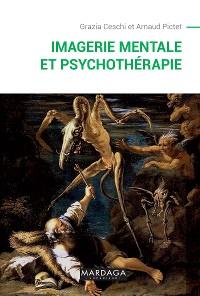 Cover Imagerie mentale et psychothérapie