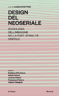 Cover Design del Neoseriale