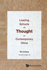 Cover Leading Schools Of Thought In Contemporary China
