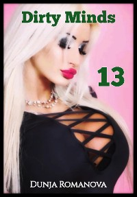 Cover Dirty Minds 13