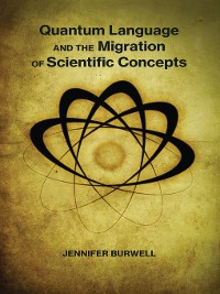 Cover Quantum Language and the Migration of Scientific Concepts