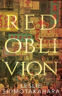 Cover Red Oblivion