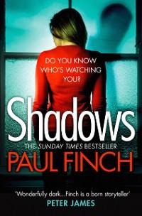 Cover Shadows