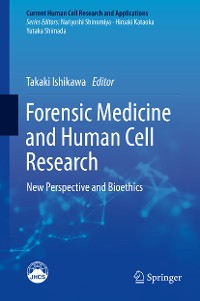 Cover Forensic Medicine and Human Cell Research
