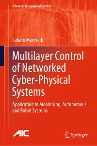 Cover Multilayer Control of Networked Cyber-Physical Systems