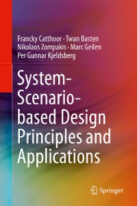 Cover System-Scenario-based Design Principles and Applications