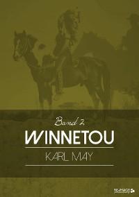 Cover Winnetou 2