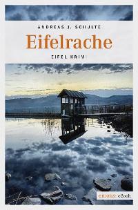 Cover Eifelrache