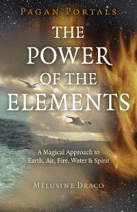 Cover Pagan Portals - The Power of the Elements