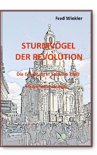 Cover Sturmvögel der Revolution
