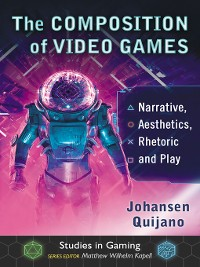 Cover The Composition of Video Games