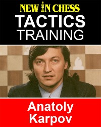 Cover Tactics Training â Anatoly Karpov