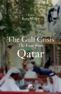 Cover The Gulf Crises: a view from Qatar
