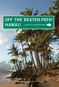 Cover Hawaii Off the Beaten Path®
