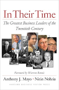 Cover In Their Time