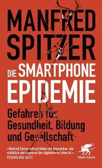 Cover Die Smartphone-Epidemie
