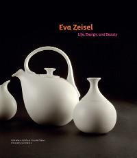 Cover Eva Zeisel